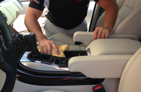 Interior Magic Complete Automotive Appearance Reconditioning