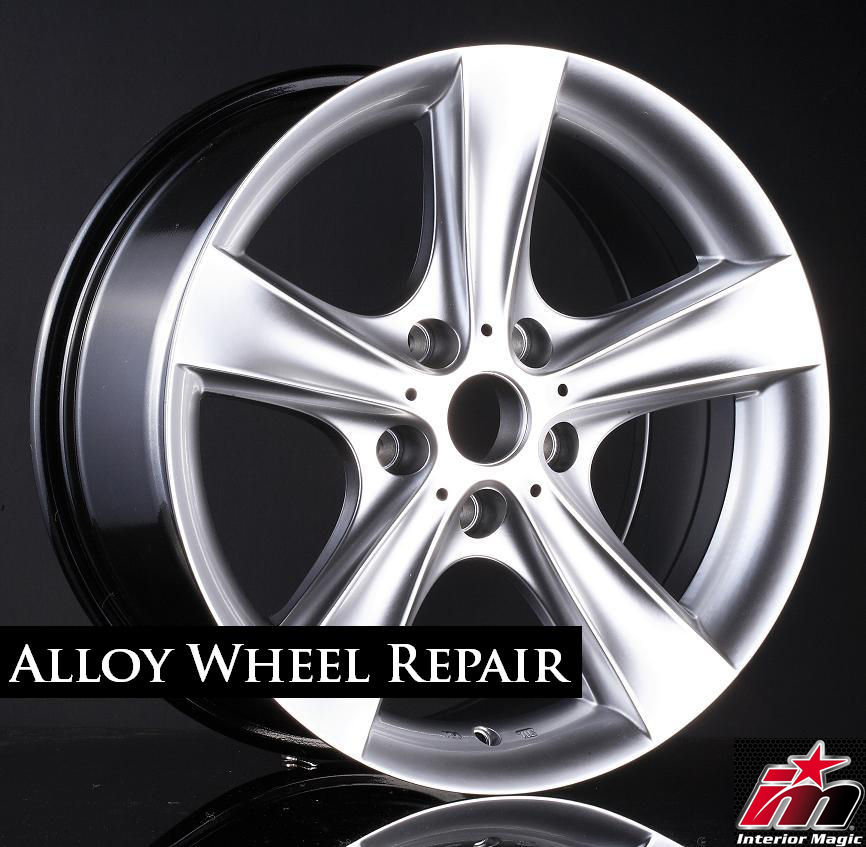 Services-Alloy Wheel Repair
