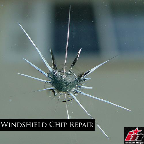 Services- Windshield Chip Repair